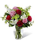 The Blooming Embrace Bouquet